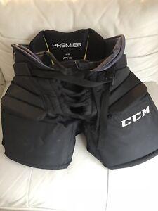 Goalie CCM premier pants & chest protector