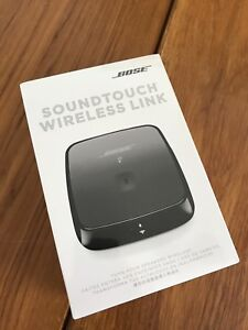 *Like New* Bose SoundTouch Wireless Link Adapter