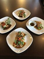 Part time Kitchen Helper Needed @ Thai Orchid Room