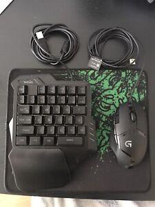gaming keypad   Gumtree Australia Free Local Classifieds
