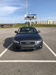 Audi A4 2009 134KM 9800$ NÉGOCIABLE