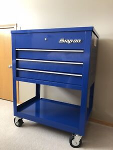 Snap-On Cooler Cart (NEW)