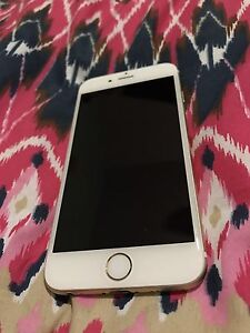 iPhone 6 Gold Rogers