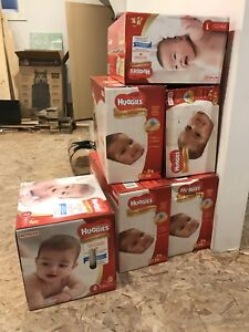 Diapers! Cheap! Lots!