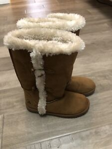 Girls boots!!  Great for spring!