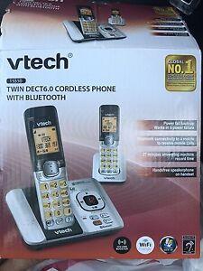VTech 15550 DECT 6.0 Cordless Phone Jandakot Cockburn Area Preview