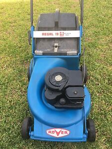 Lawn Mower Victoria Point Redland Area Preview