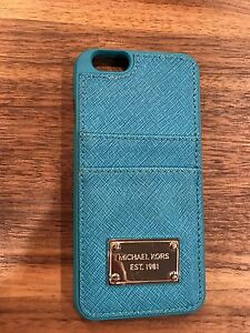 MICHALE KORS Iphone 6 case