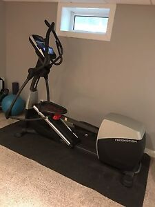 Freemotion 955r Elliptical Trainer $1100