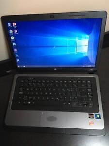 HP 2000 Notebook PC Laptop