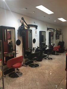 Hair salon for sale Hamersley Stirling Area Preview