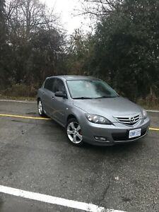 RUST FREE Mazda 3 hatchback NEED GONE