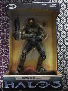 "Halo Master Chief 12"" Figure"