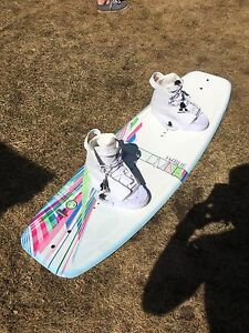 Wakeboard Hyperlite 134