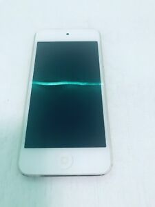 Selling Gold iPod touch (6th generation)