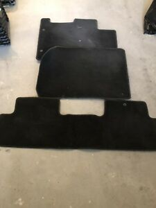 2006-2011 Honda Civic floor mats