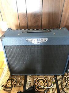 Traynor ycv50b with celestion vintage 30 speaker - $350