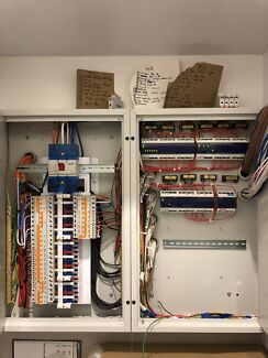 EDS ELECTRICAL SOLUTIONS: A Grade Qualified Electricians