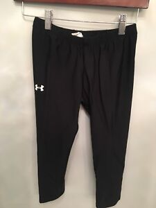Under Armour Small Capri Pants