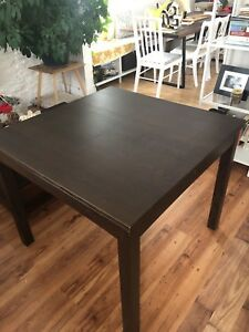 IKEA Bjursta Dining Table
