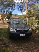 Mazda Tribute - drives great Kaleen Belconnen Area Preview