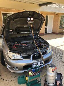 Car Air Conditioning Regas just $90 ph:******2786