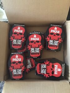 Paqui one chip challenge sold out everywhere