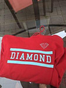 Diamond Supply Co. Hoodie