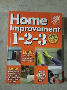 Books for home renovations