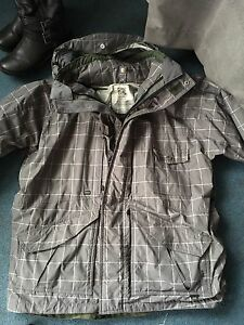 Men's XL RipZone 3in1 Winter Jacket