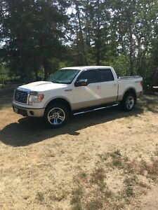 2009 king ranch