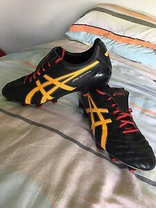 Asics Lethal Testimonial 4IT Football Boots Katunga Moira Area Preview