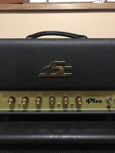 FX Amps 20W/2W Marshall Style Boutique Amp