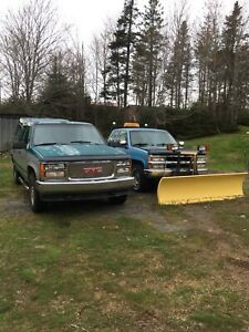 Looking for 88-98 chev/gmc truck parts