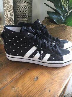 lowest price d5e53 545b5 Adidas womens EQT shoes  Womens Shoes  Gumtree Australia ...