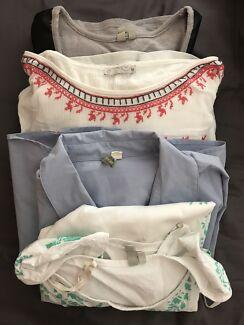 Size 12 maternity jeans (jeanswest)