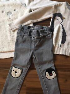 Gap 3T/4T winter clothes