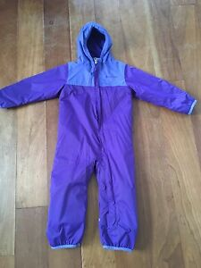 18-24 month Columbia All Weather Suit (3 in 1)