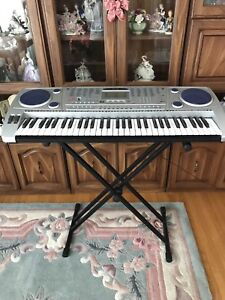 Ashbury KB-200 Keyboard with Stand