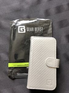 iPhone case fits 7&8 Brand new