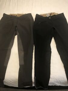 Elation Platinum Full Seat Breeches