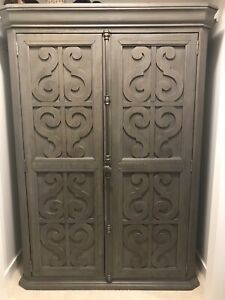 URBAN BARN BRAND NEW ARMOIRE