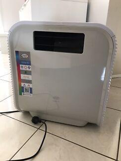 New (unused) Atlantic Dados 40 portable aircon/ heating unit