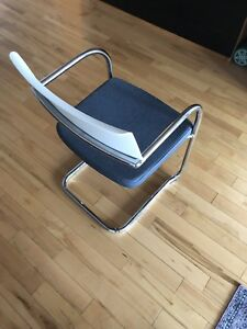Chaise - Moment Knoll