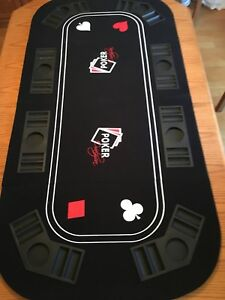 Table poker 3 en 1