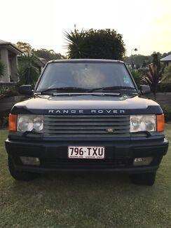 Range Rover 1998