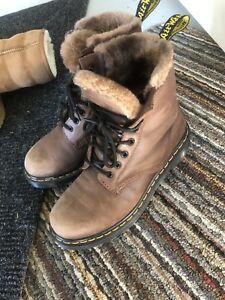 doc marten boots!!