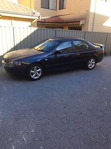 Ford Falcon  LOW KMS Belmont Belmont Area Preview