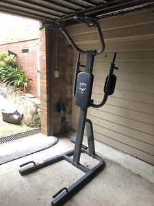 Chin up in sydney region nsw gym & fitness gumtree australia