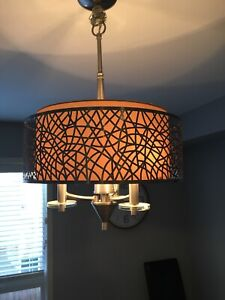Beautiful ceiling lamp in perfect condition